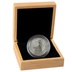 2021 Britannia One Ounce Silver Coin Gift Boxed
