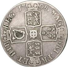 1708 Anne Crown - Fine