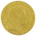 1722 George I Gold Guinea