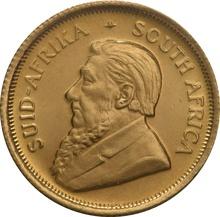 1982 Tenth Ounce Krugerrand