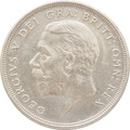 1933 George V Silver Crown