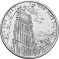2017 Silver Big Ben 1oz - Landmarks of Britain