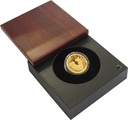 Australian Koala 2011 1oz Gold Proof coin High Relief Boxed