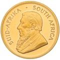 1981 1oz Gold Proof Krugerrand