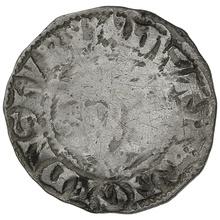 1307-1327 Edward II Silver Penny. Bishop Bec. Class 11a