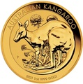 2021 1oz Gold Australian Nugget