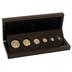 Krugerrand 2017 6-Coin Prestige Gold proof Set Boxed