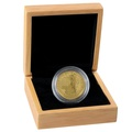 2021 1oz Gold Britannia Coin Gift Boxed