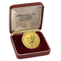1874-1965 Sir Winston Churchill Medal Boxed
