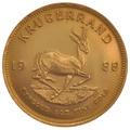 1988 1oz Gold Krugerrand