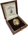 1995 Proof Britannia Tenth Ounce Boxed
