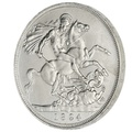 Sterling Silver Coins (.925)