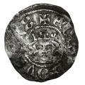1344-51 Edward III Silver Halfpenny Florin Issue