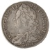 1746 George II 'Lima' Halfcrown - Good Fine