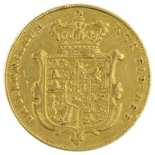 1826 Sovereign