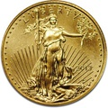 2013 Tenth Ounce Eagle Gold Coin