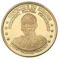 Burundi Coins