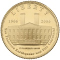 2006 San Francisco - American Gold Commemorative $5