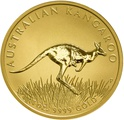 2008 1oz Gold Australian Nugget