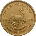 1994 Quarter Ounce Gold Krugerrand