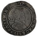 James I Shilling - Good Fine
