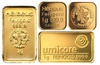 1g Gold Bars (Pre Owned)