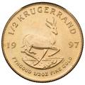 1997 Half Ounce Krugerrand