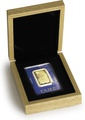 PAMP 50 Gram Gold Bar Gift Boxed