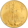 1997 Half Ounce Eagle Gold Coin