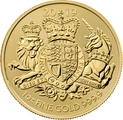 2019 Royal Arms 1oz Gold Coin