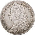 George II Coins