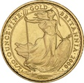 2000 Tenth Ounce Gold Britannia
