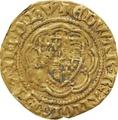 Edward III Coins