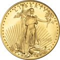 2005 1oz American Eagle Gold Coin