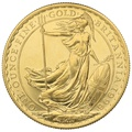 1996 Gold Britannia One Ounce Coin