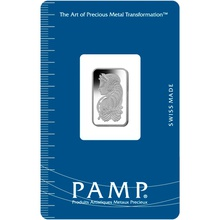 PAMP 5 Gram Palladium Bar