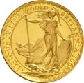 Best Value Half Ounce Britannia Gold Coin