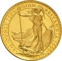 Best Value Half Ounce Britannia Gold Coin