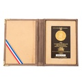 American Gold Commemorative $10 1984 L.A. Olympics - Proof Boxed