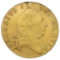 1803 George III Gold Half Guinea