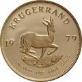 1979 1oz Gold Proof Krugerrand