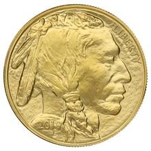 2019 1oz American Buffalo Gold Coin