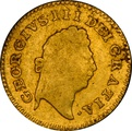1798 George III Third Guinea