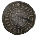 1307-9 Edward II Silver Penny - London Class 11a