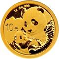 1 Gram Gold Panda