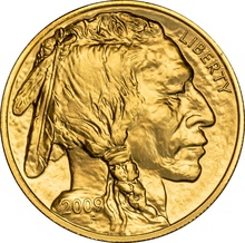 1oz American Buffalo Gold Coin Best Value