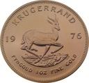 1976 1oz Gold Proof Krugerrand