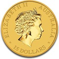 Tenth Ounce Gold Australian Nugget Best Value