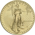 1988 1oz American Eagle Gold Coin MCMLXXXVIII