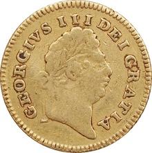 1803 George III Third Guinea